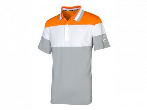 Pánské golfové polo triko