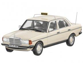 Mercedes-Benz W 123 200 Taxi (1980-1985)