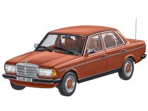 Mercedes-Benz W 123 200 (1980-1985)
