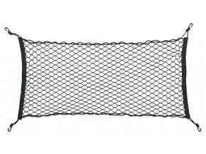 Pružná upevňovací síť 90x50cm