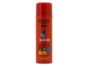 Hasicí sprej 400ml GLADI AID (MG-400) LI-ION