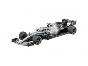 Mercedes-AMG Petronas Motorsport, Valtteri Bottas, 2019