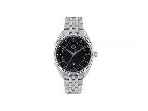 Dámské hodinky, Business