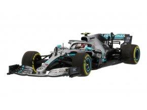MERCEDES AMG PETRONAS Formula One ™, Lewis Hamilton, sezóna 2019
