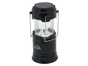Svítilna kempingová vysouvací LED 20/60lm nabíjecí