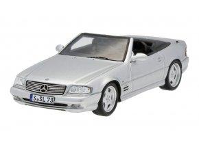 Mercedes-Benz SL 73 AMG, R 129 (1999)