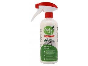 Přípravek na čištění a péči o kůži NATURAL ECO 500ml