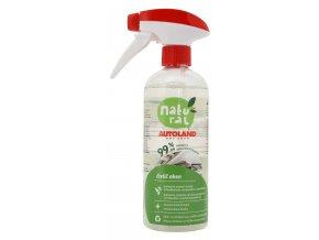 Přípravek na mytí okna NATURAL ECO 500 ml