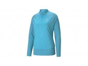 Dámský golfový svetr