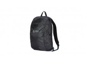 Lehký batoh Mercedes-Benz Motorsports