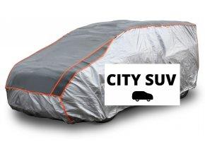 Ochranná plachta proti kroupám CITY SUV 460x185x145cm