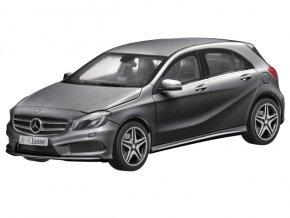 Mercedes-Benz A-Klasse, AMG Sportpaket