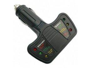 Diagnostika elektronická do zapalovače CAR