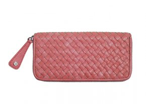 Dámská peněženka červená