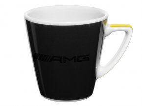 Porcelánový hrnek AMG GT