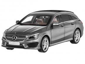 Mercedes-Benz CLA, Shooting Brake