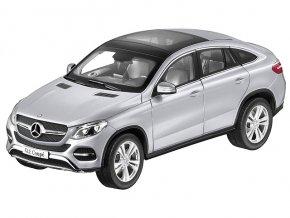Mercedes-Benz GLE Coupé