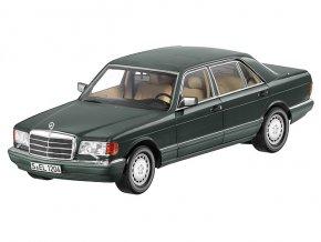 Mercedes-Benz 560 SEL, V126, 1985-1991