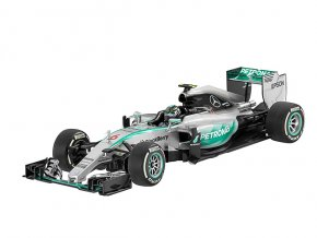 MERCEDES AMG PETRONAS Formula One™ Team, Nico Rosberg