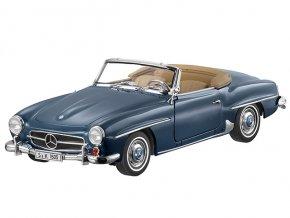 Mercedes-Benz 190 SL, W121, 1955-63