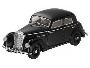 Mercedes-Benz 220 S, W 187, 1951-1954
