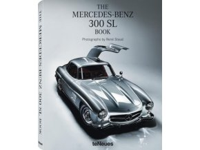 The Mercedes-Benz 300 SL Book
