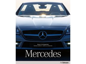 Mercedes - Gift edition with slipcase