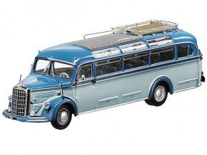 Mercedes-Benz O 3500 1949-1955