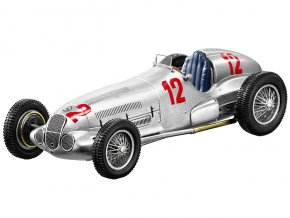 Mercedes-Benz W 125 Caracciola GP Germany 1937