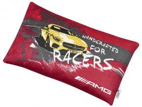 Barevný polštář AMG GT