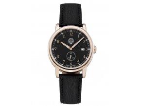 Pánské náramkové hodinky Classic Gold