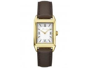 Dámské náramkové hodinky Classic Mercedes