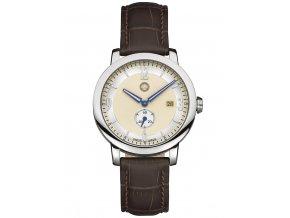 Pánské náramkové hodinky Classic Steel Mark 2