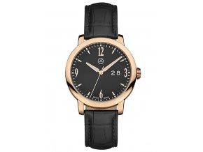 Pánské náramkové hodinky Classic Gold Mark 2