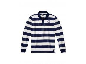 Rugby polo-košile Mercedes Classic