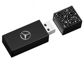 USB flash disk 16GB Black Edition