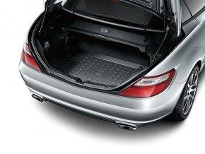 Vana do kufru Mercedes-Benz SLK W172
