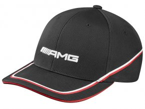 AMG - čepice, basebolka