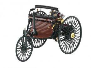 Benz - tříkolka