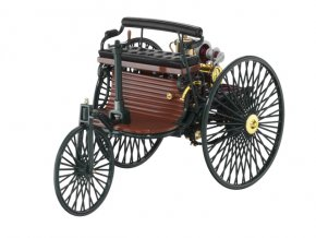 Benz Patent Motor Car