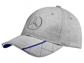 Pánská čepice Mercedes-Benz