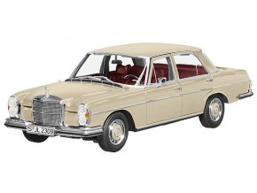 Mercedes-Benz 280 SE, W108, 1965-72