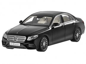 Mercedes-Benz E-Klasse, AMG Line