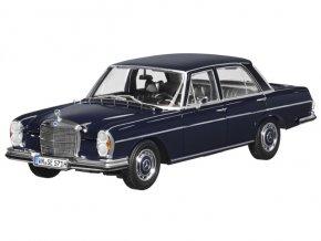 Mercedes-Benz 280 SE, W108  blau