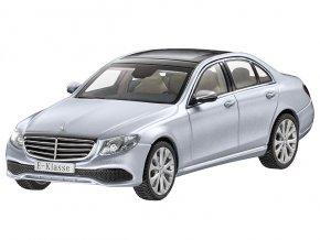Mercedes-Benz E-Klasse, Limousine, EXCLUSIVE, W213