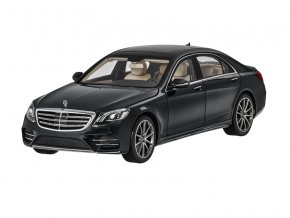 Mercedes-Benz S-Class V222