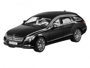 Mercedes-Benz CLS-Classe, Shooting Brake