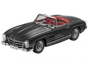 Mercedes-Benz 300 SL ROADSTER W 198 (1957-1963