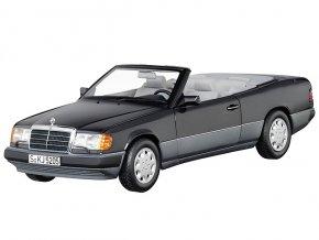 Mercedes-Benz 300 CE-24 Cabriolet, A124, (1992-1993)