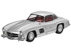 """Mercede-Benz 300 SL """"Gullwing"""", W 198, 1954-1957"""